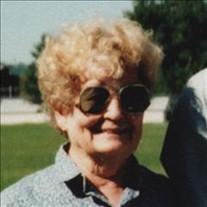 Alice C. Anderson