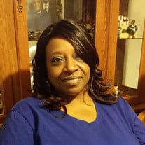 Mrs. Sonia Christine Parson Smith