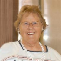 Rosemary Elizabeth Voegel