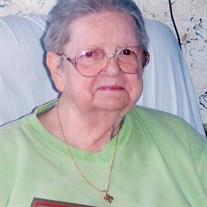 Helen Margaret Tomaszewski