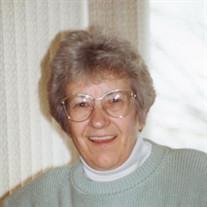 Cecilia Helen Ford