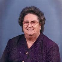 Evelyn Elizabeth Linkous Perfater