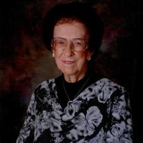 Opal Edith Cain