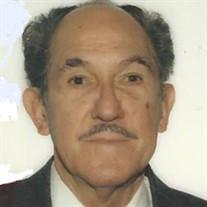 Mr. Arnoldo Ignacio Gonzalez