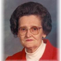 Estherleen Howell