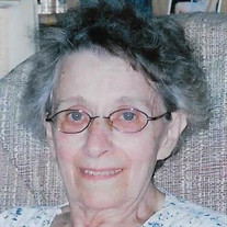 Evelyn Marie Sayre Wilson