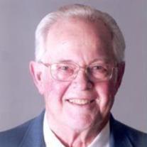 Mr. Frank Clifford Kersey