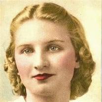 Mrs. Rose Powell Clinard