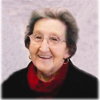 Rosanna Lou Messmer