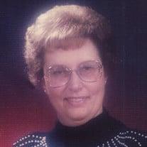 Claribel Pearl Olson