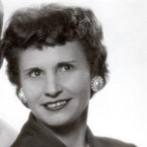 Mary Alice  Hall