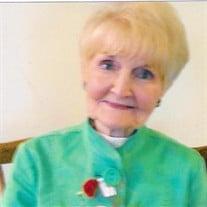 Mrs. Martha Vogt