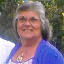 Mrs. Helene Nagrocki