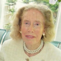 Henrietta Hiscock Gottschalk
