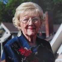 Dorothy  V. Anderson