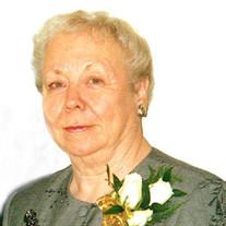 Donna J Endress