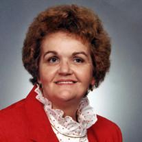 Mrs. Jo Bramlett Fennell