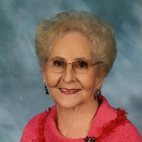 Gwendolyn Williams Burt