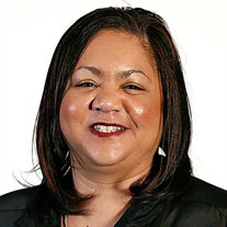 Linda Shirlene Christian-Pierce