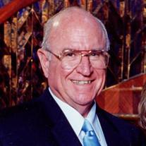 Mr. John Keith Jackson