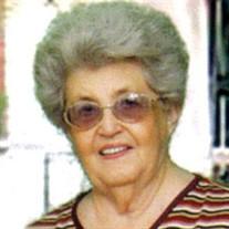 Doreen Jensen Thompson