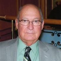 Reg K. Thorpe