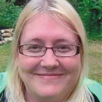 Angela Ann Green