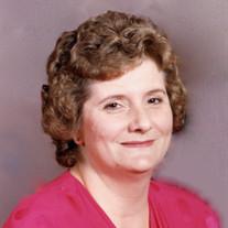 Donna Perrow Burnette