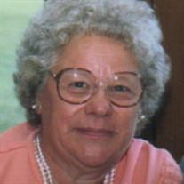 Evelyn  Mary  (Mazure) Zelman