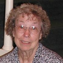 Hazel Doreen Heath