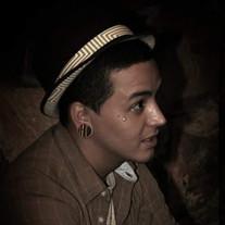 Jonathan Ramon Santos