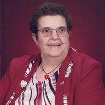 Myrtle June Perkins-Schubert