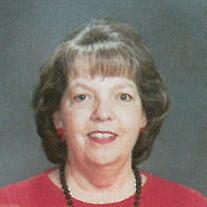 Doris Elsie Johnson