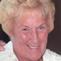 Eileen P. Dawe