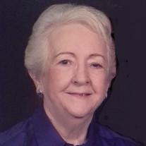 Bettye Faye Sanderson Hubbell