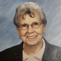 Mrs. Veda B. Pleasant
