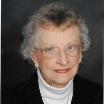 Dorothy Louise Elliott