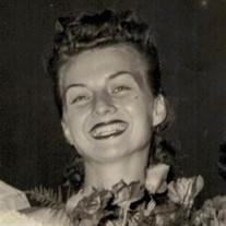 Ann Elizabeth Hill