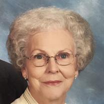 Sibyl Burrow Hathcock