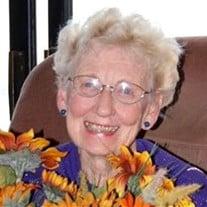Mrs Marie P Hingelberg