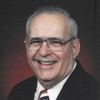 Dominick A. Presutti Jr.