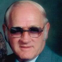 Floyd Jennings Spurlock
