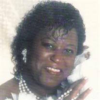 Rosemary Godfrey