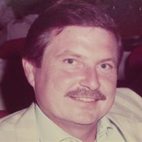 """Robert """"Bob"""" Young Campbell"""