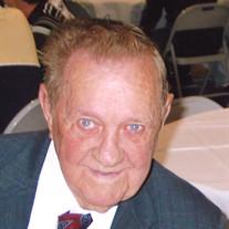 Jean Wilbert Landry