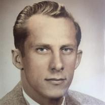 Henry J. (Hank) Bogdala Sr.