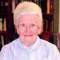 Elizabeth Kimble