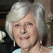 "JoAnn ""Granny"" Esponge O'Pry"