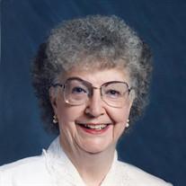 Ardyce  Isabelle Hansen