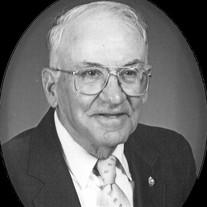 Glen Harold Butler